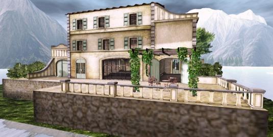 Hyde's House-Chateau Coeur Du Luberon_005